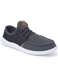Supply Co. Men's Jordan Moc Toe Slippers