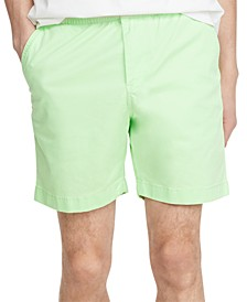 Men's Theo Stretch Shorts