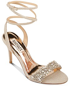 Jen Evening Sandals