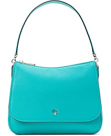 Polly Flap Shoulder Bag