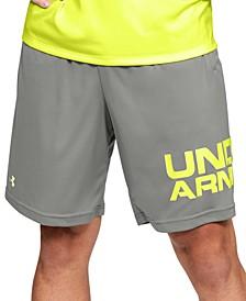 Men's Tech Wordmark Shorts