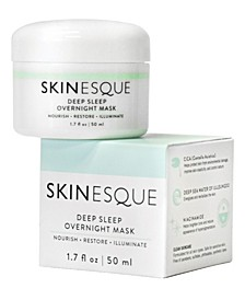 Deep Sleep Overnight Face Mask, 1.7 Fl Oz
