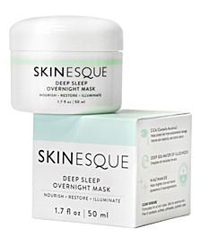 Deep Sleep Overnight Face Mask, 1.7 Fl Oz