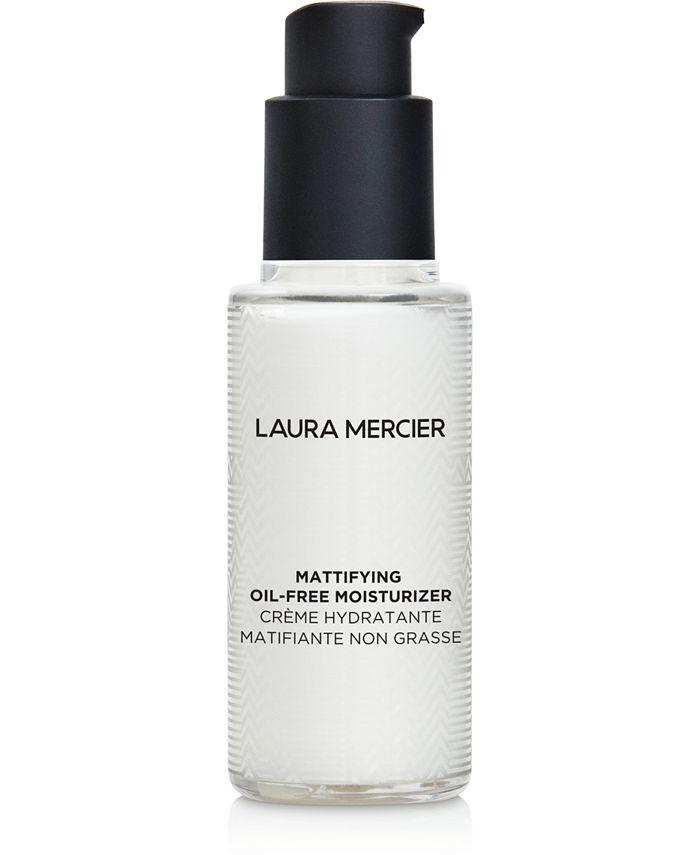 Laura Mercier - Mattifying Oil-Free Moisturizer, 1.7-oz.
