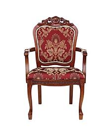 Crown Hill Baroque Chair