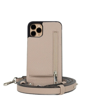 Iphone 11 Pro Max Case with Strap Wallet