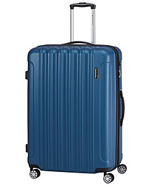 Santa Clara Collection 29'' Lightweight Spinner Luggage Bag