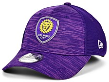 Orlando City SC   On-Field 39THIRTY Cap