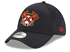 Atlanta Braves   Clubhouse 39THIRTY Cap