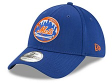 New York Mets   Clubhouse 39THIRTY Cap