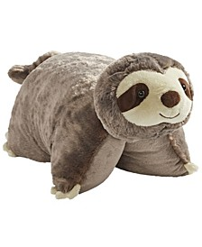Signature Sunny Sloth Stuffed Animal Plush Toy