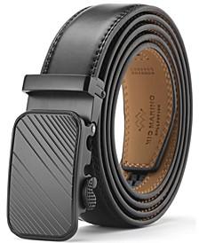 Men's Designer Ratchet Belts