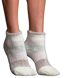 Women's Sitting Pretty Spa Socks