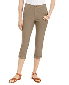 Capri Pants, Created for Macy's