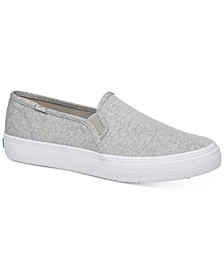 Women's Double Decker Heather Sneaker