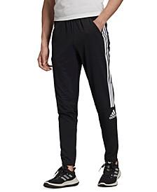 Men's Z.N.E. 3-Stripe Slim Fit Pants