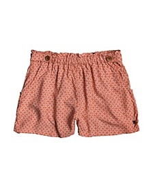 Big Girls Feel Like Shorts