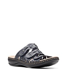 Collection Women's Leisa Faye Flat Sandals