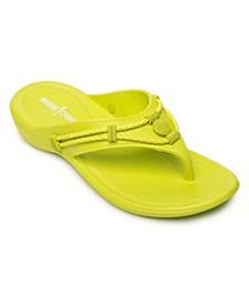 Silverthorne Prism Flip-Flop Sandal