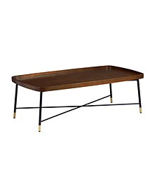 Bjorn Small Space Cocktail Table