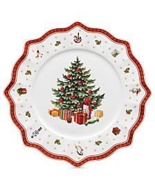 Villeroy & Boch Toy's Delight Buffet Plate