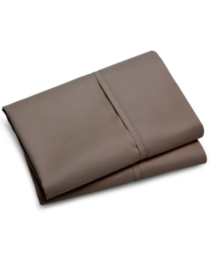 Bare Home Pillowcase Set, Standard Bedding In Taupe