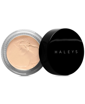 Haleys Beauty Re: Veal Mousse Makeup