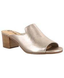 Daisy Women's Block Heel Sandals