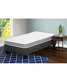 "Primo Melody 6"" Foam Plush Mattress - Twin"