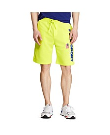 Polo Ralph Lauren Men's Polo 8'' Sport Fleece Short