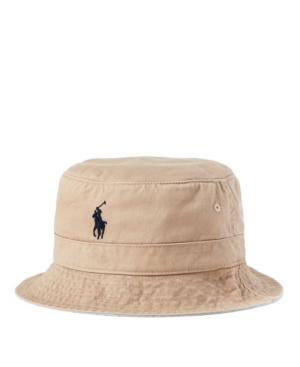 Polo Ralph Lauren Men's Chino Bucket Hat