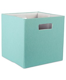 Polyester Cube Solid Square