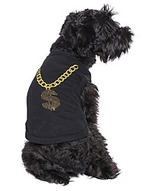 Bling Dog T-shirt