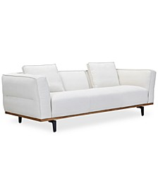 "Aubreeze 89"" Fabric Sofa, Created for Macy's"