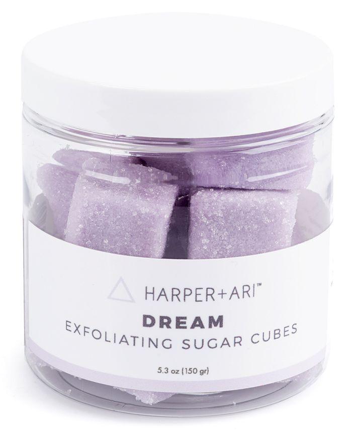 Harper + Ari - Harper + Ari Dream Exfoliating Sugar Cubes, 5.3-oz.