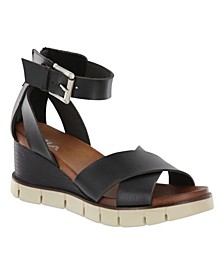 Women's Lauri Lug Sole Wedges