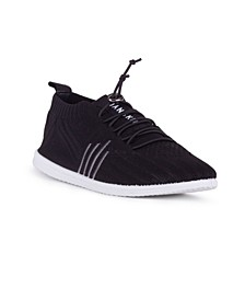 ACTIVE Slip On Sneaker with Adjustable Bungee Lacing