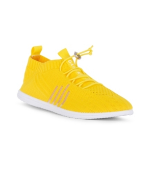 Active Slip On Sneaker with Adjustable Bungee Lacing Women's Shoes