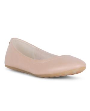 Poise Slip On Ballet Flat Women's Shoes