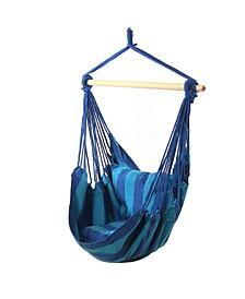 Hanging Hammock Swing For Indoor or Outdoor, Set of 2