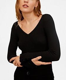 Lightweight Knit T-Shirt