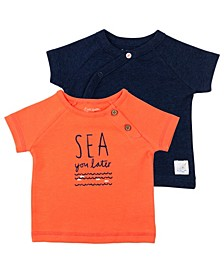 Baby Boy 2-Pack Top