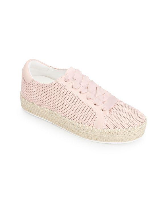 Kenneth Cole New York Women's Kamspadrille Sneakers
