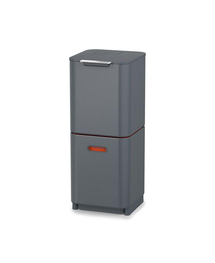 Joseph Joseph - Totem Compact 40L Waste Separation & Recycling Unit