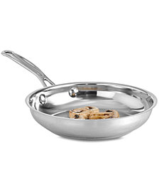 "Cuisinart Chef's Classic Stainless Steel 8"" Skillet"
