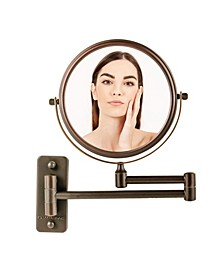 Wall Mounted Vanity Makeup Mirror