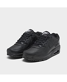 Big Kids Air Max 90 Casual Sneakers from Finish Line