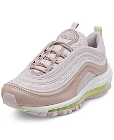 Women's Air Max 97 Casual Sneakers from Finish Line