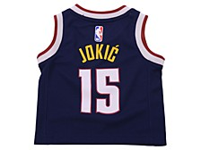 Denver Nuggets Infant Icon Replica Jersey Nikola Jokic