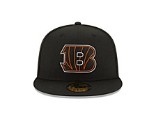 Cincinnati Bengals   59FIFTY-FITTED Cap
